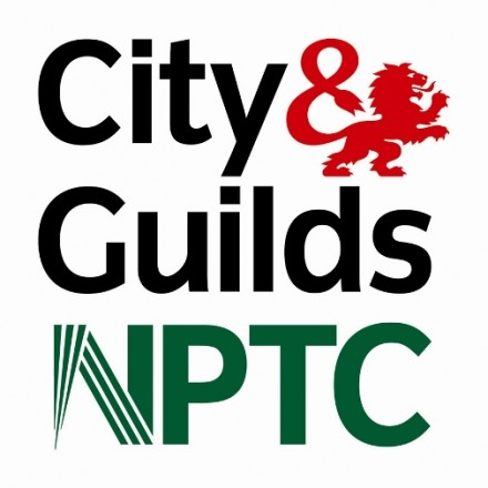 City and Guilds NPTC